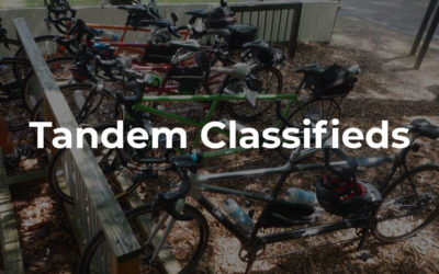Classified Ads Now Available